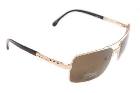 Image of S. T. Dupont Sunglasses DP7003 Polarized Lenses Metal Japan 100% UV Category 3