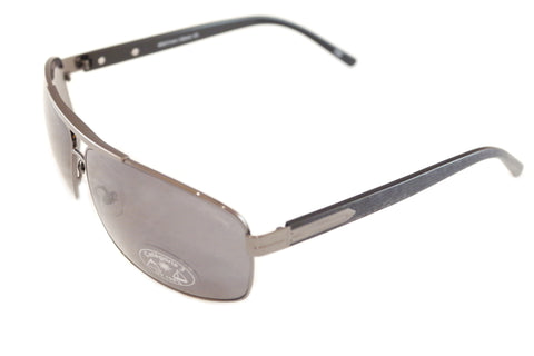 S. T. Dupont Sunglasses ST014 Plastic Germany 100% UV 3 Polarized Lens 65-11-135 - Frame Bay
