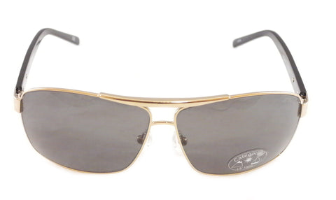 S. T. Dupont Sunglasses ST014 Plastic Germany 100% UV 3 Polarized Lens 65-11-135