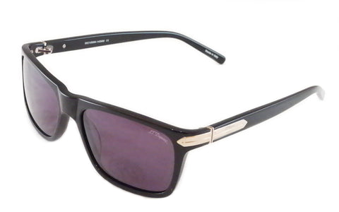 S.T. Dupont Sunglasses ST008 Plastic Italy 100% UV Category 3 Lenses 56-18-140 - Frame Bay