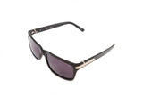 S. T. Dupont Sunglasses Italy ST002 Plastic 100% UV Category 3 Lenses 56-17-140 - Frame Bay