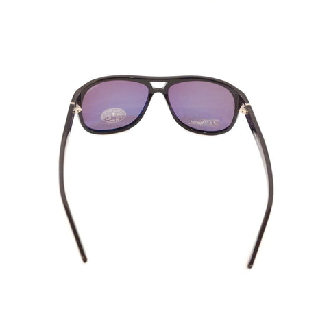 Image of S. T. Dupont Sunglasses ST001 Plastic Italy 100% UV Category 3 Lenses 59-15-140