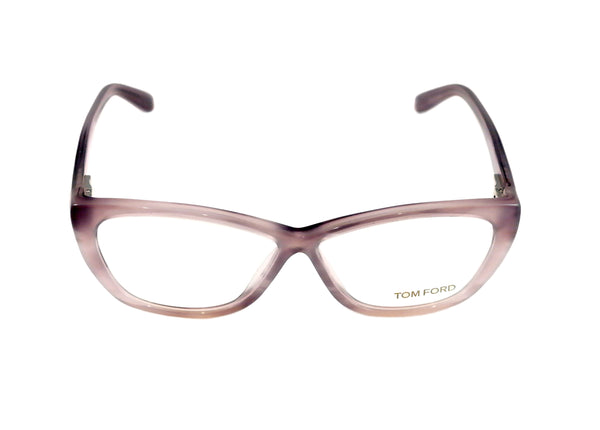 Tom Ford Eyeglasses Frame TF5227 083 Lilac Plastic Italy Made 54-10-130 - Frame Bay