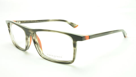 Face A Face Allan 2 Col 2061 Grey Tortoise Orange Eyeglasses Italy - Frame Bay
