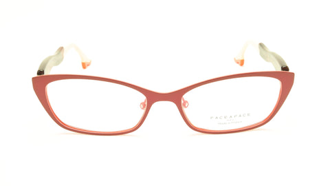 Face A Face Bocca City 1 Col. 9377 Eyeglasses France Made 53-16-142 - Frame Bay