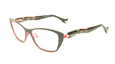 Face A Face Bocca Plaza 2 Col. 9625 Eyeglasses France Made 53-15-142 - Frame Bay