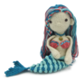 Mila Mermaid - Crochet Kit