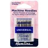 Machine Needles