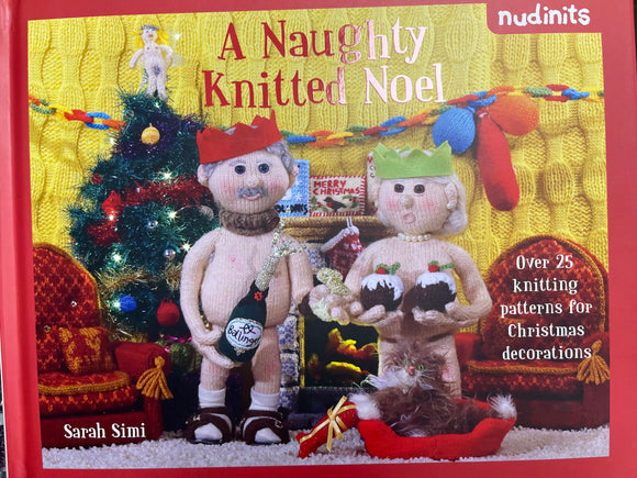 A Naughty Knitted Noel