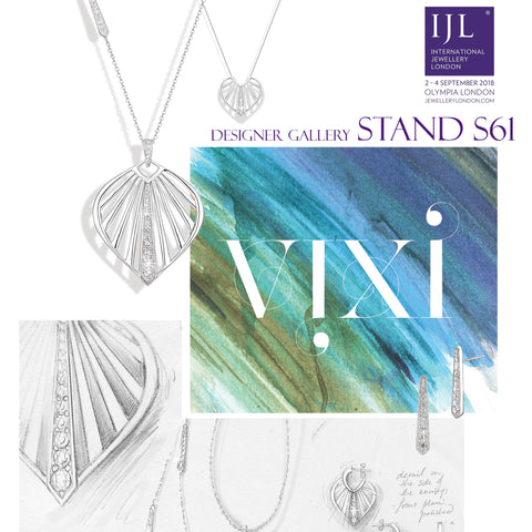International Jewellery London - Design S61