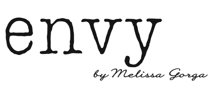 Envy by Melissa Gorga