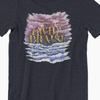 I WILL PRAISE - Heather Midnight Navy Unisex Classic Cotton Tee