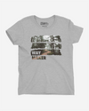 """WAYMAKER"" - Women's Fashion Fit Tee"