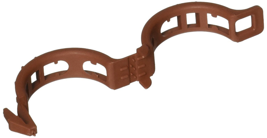 Grodan Twine Clips Mega Terracotta, 25mm, 100-Pack