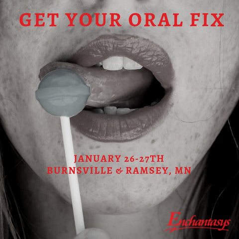 Oral Fixation Classes