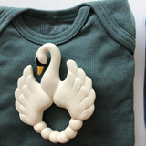Baby Body - Lake Green-Minimalisma-BoNordic