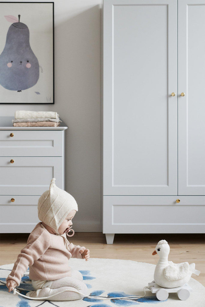 CamCam Copenhagen Carla Nursery Furniture - BoNordic
