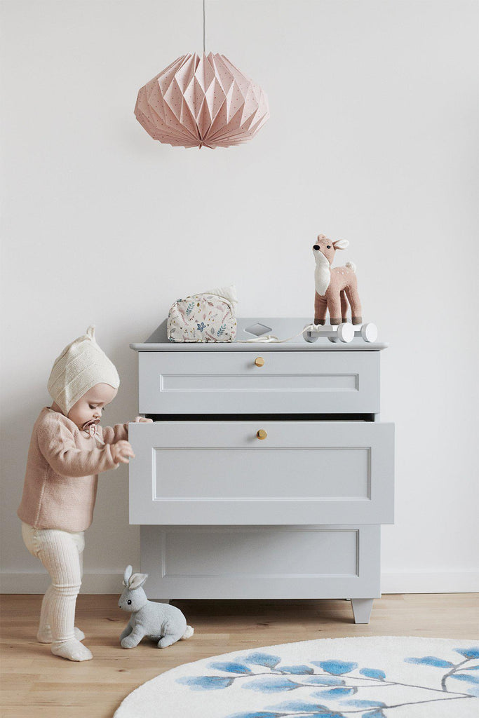 CamCam Copenhagen Carla Nursery Furniture