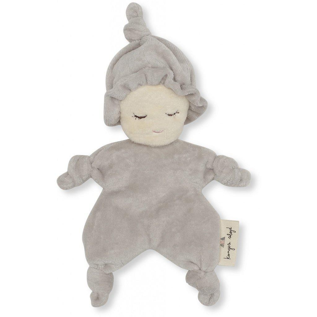 Konges Sloejd Miffy Doll Baby Comforter Cloth