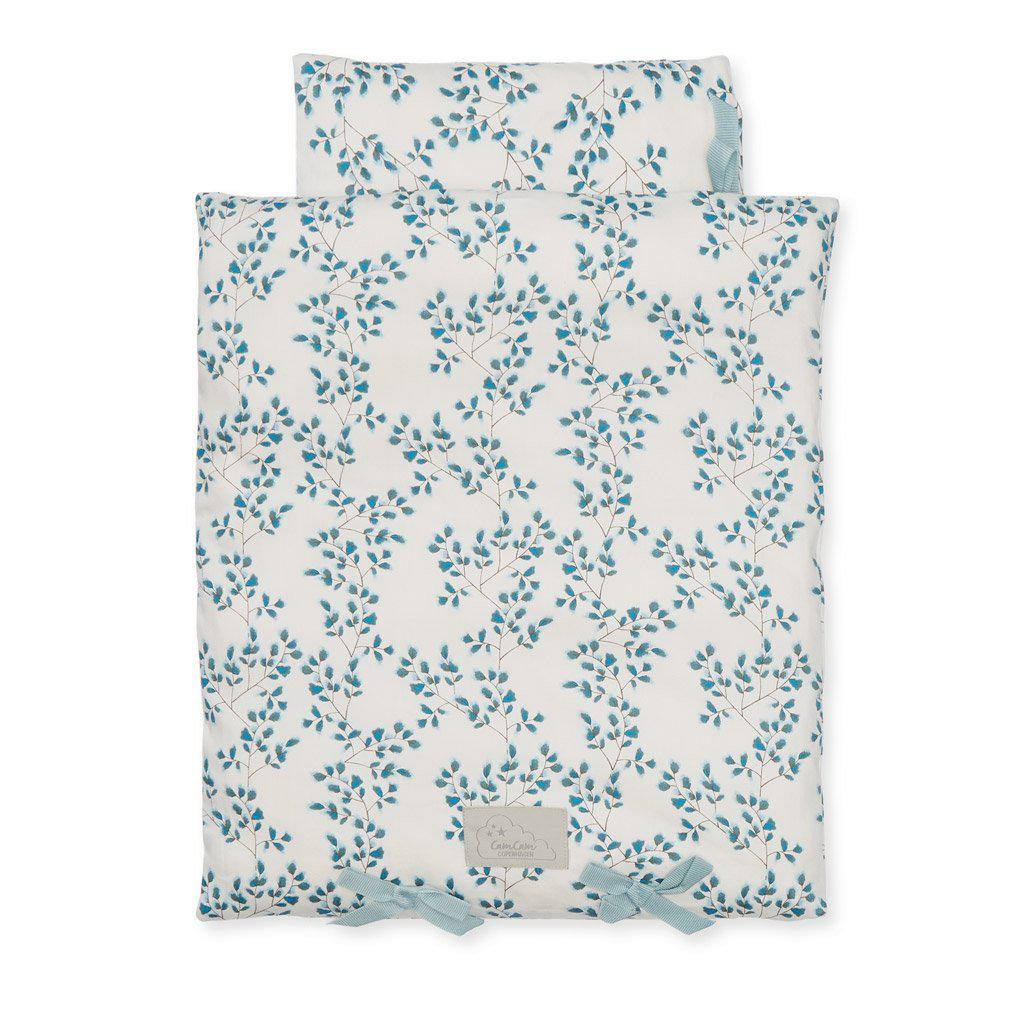 Doll's Bedding Set - Fiori-CamCam-BoNordic