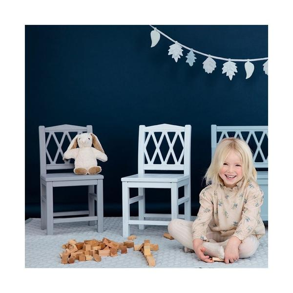 Cam Cam Copenhagen Harlequin Nursery Furniture