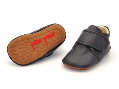 Baby and Kids Indoor Leather Slippers