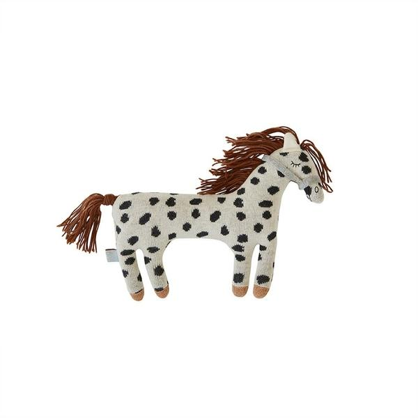 OYOY Little Pelle Pony | Kids Horse Soft Toy
