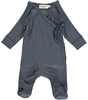 New Baby All-In-One Playsuit in Ombre Blue - MarMar Copenhagen