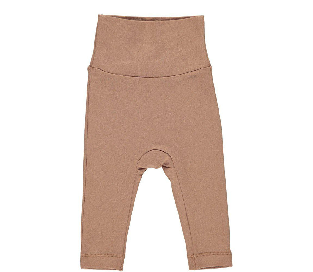 New Baby Leggings - Rose Blush-MarMar Cph-BoNordic