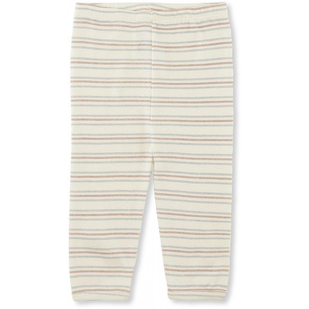 Newborn Baby Bottoms Vintage Stripe-Konges Sloejd-BoNordic