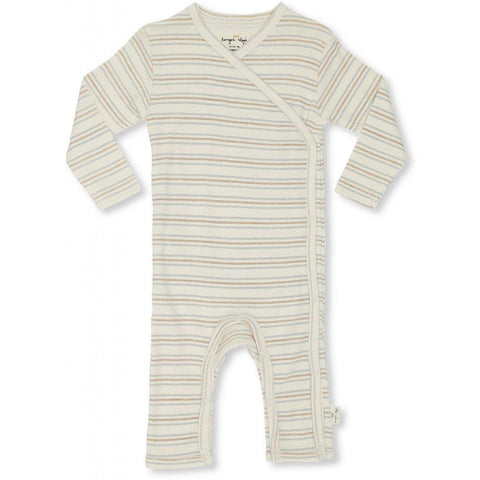 Newborn Baby Bottoms Lemon