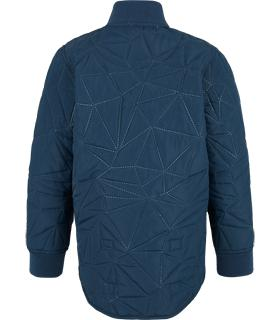 MarMar Copenhagen Orry Thermo Jacket in Mindnight Blue - BONORDIC