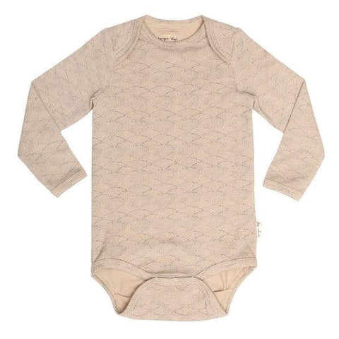Super-Light Merino Baby Jumper