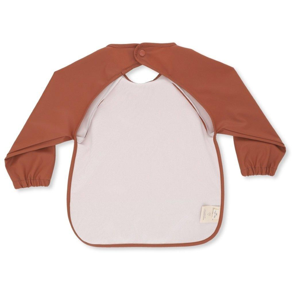Best Weaning Bib for Babies and Toddlers | Konges Sloejd UK