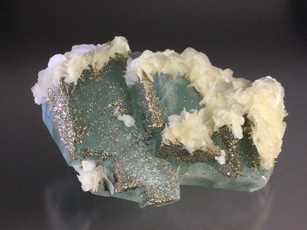 January 2018 Mixed Mineral Update
