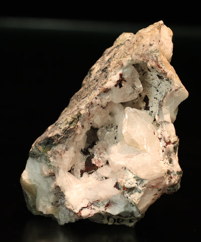 Calcite, Copper