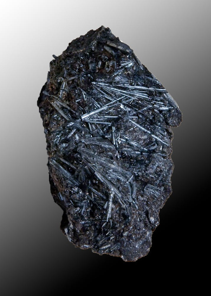 Cylindrite
