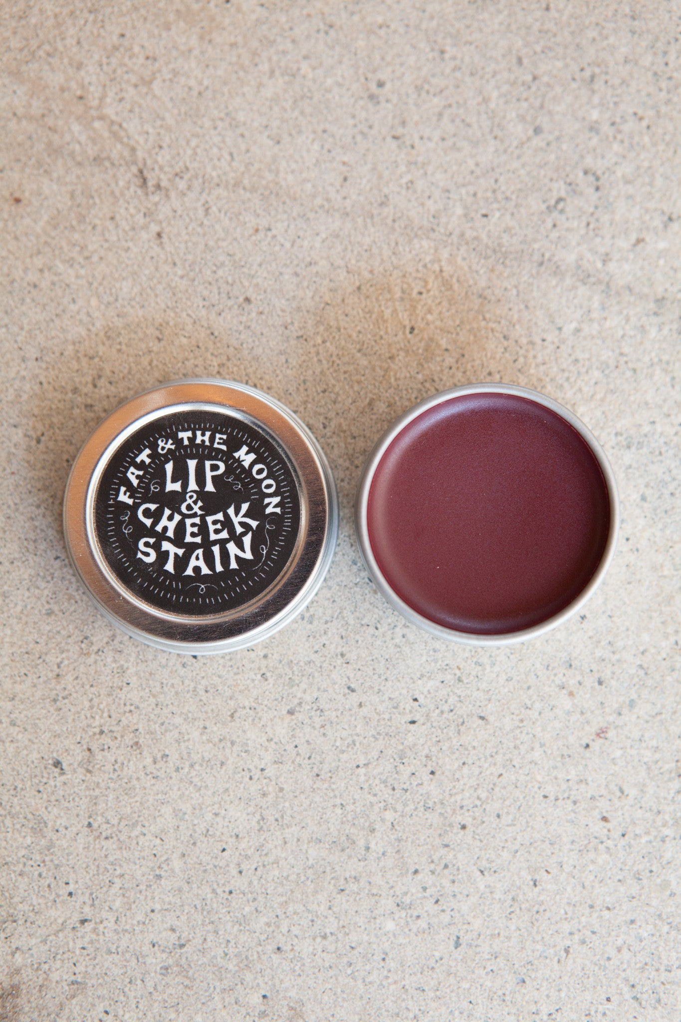 Fat & The Moon Lip & Cheek Stain