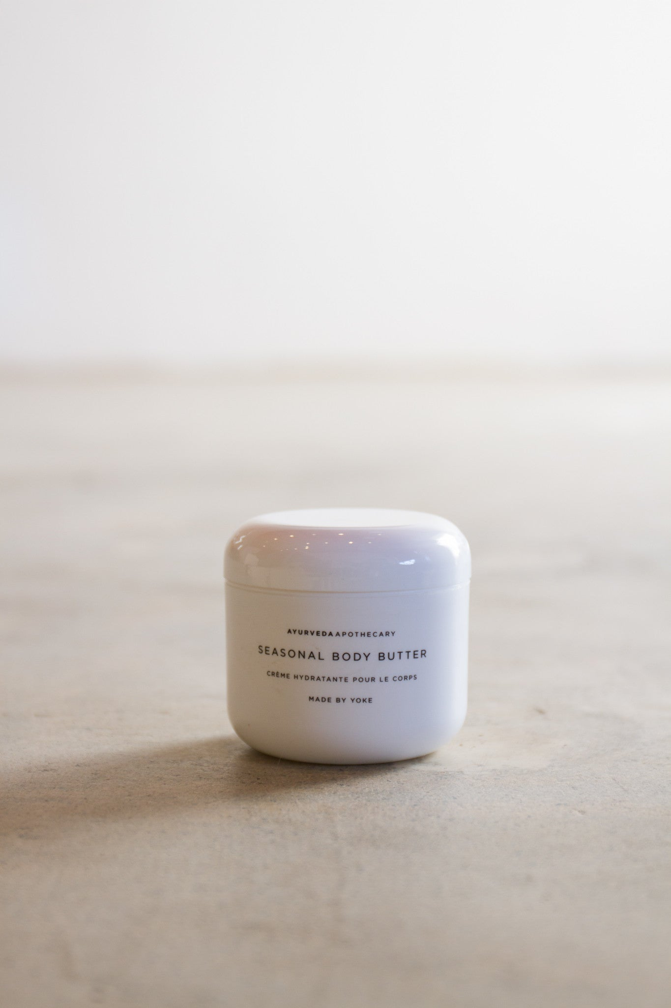 Seasonal Body Butter