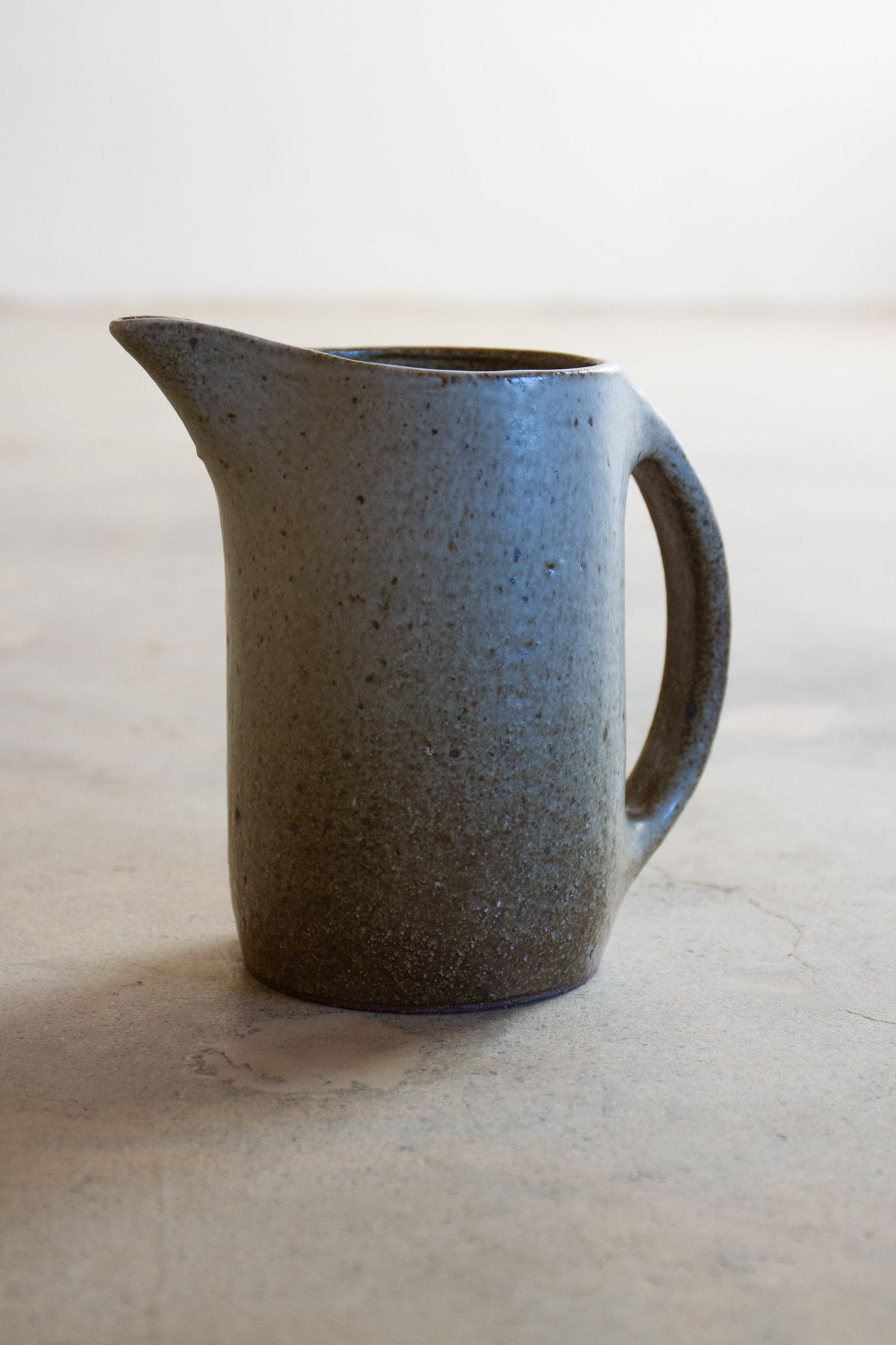 Stone Pitcher SOLD
