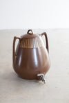 Midcentury Ceramic Water Pitcher