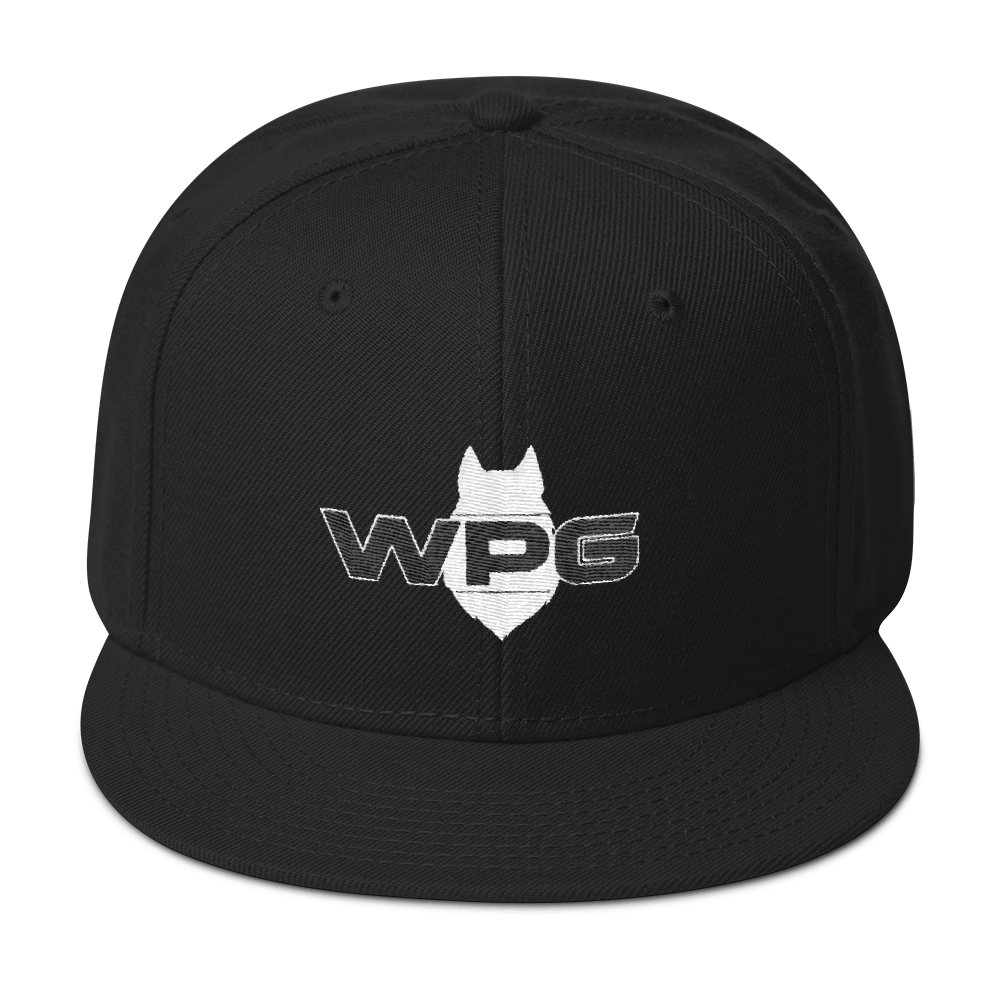 Wolf Pack - Black