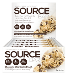 Naturally Sweetened Bars
