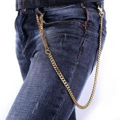 Adjustable Jean Chain Wallet