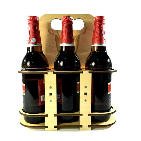 Beer 6 Packer - GiftsWizards