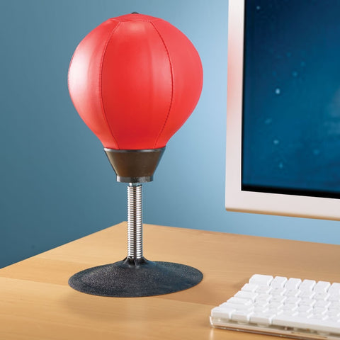 Desktop Punching Bag - GiftsWizards