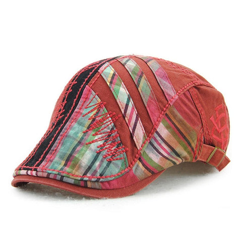 Flat Cap AT-23 - GiftsWizards