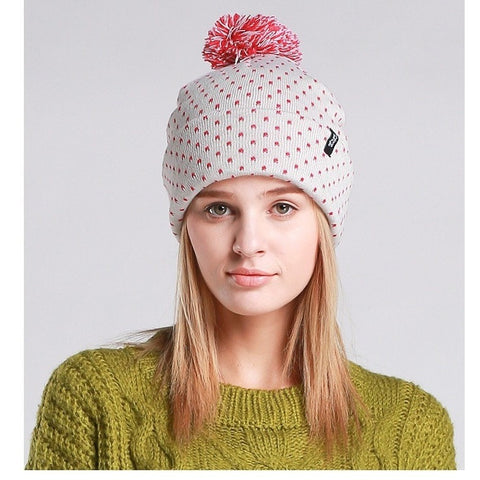 Winter Beanie AT-3083