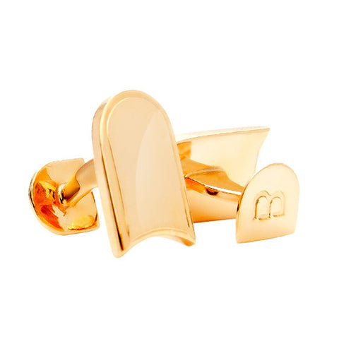 Bracaletti Ono Cufflinks - The Stylish Man