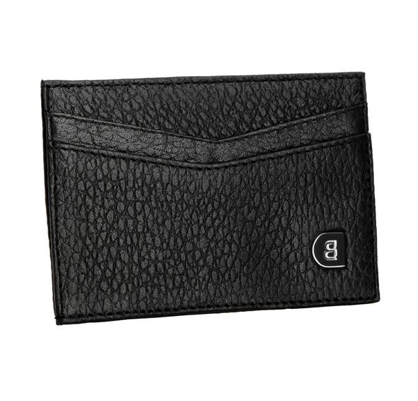 Bracaletti Slim Card Wallet - The Stylish Man